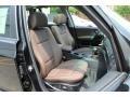 2008 BMW X3 Tobacco Interior Front Seat Photo