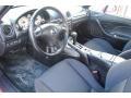 Black 2003 Mazda MX-5 Miata Interiors