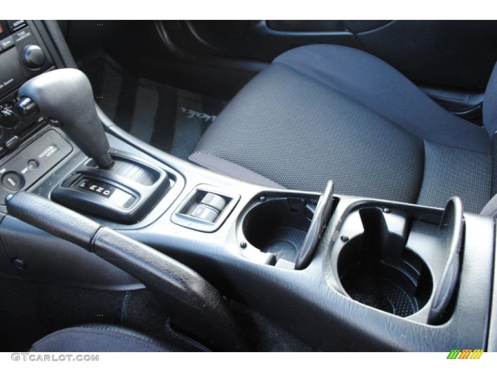 2003 mazda mx 5 miata roadster 4 speed automatic. Black Bedroom Furniture Sets. Home Design Ideas
