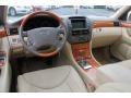 Cashmere 2004 Lexus LS Interiors