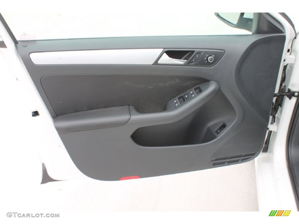 2013 Volkswagen Jetta Se Sedan Door Panel Photos