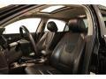 2011 Tuxedo Black Metallic Ford Fusion Sport AWD  photo #5