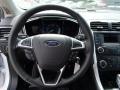 2013 Oxford White Ford Fusion Hybrid SE  photo #19