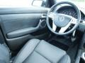 Onyx Front Seat Photo for 2009 Pontiac G8 #81667637