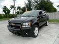 Black 2007 Chevrolet Avalanche Gallery