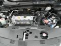 2010 Crystal Black Pearl Honda CR-V LX  photo #30