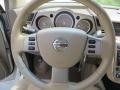 2007 Glacier Pearl White Nissan Murano SE AWD  photo #44