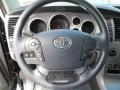 2013 Black Toyota Tundra TSS CrewMax 4x4  photo #34