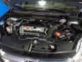 2011 Glacier Blue Metallic Honda CR-V EX 4WD  photo #25