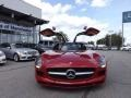AMG Le Mans Red Metallic - SLS AMG Photo No. 9