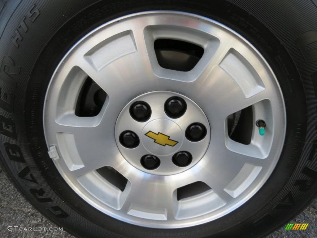 2013 Silverado 1500 LT Extended Cab - Mocha Steel Metallic / Light Cashmere/Dark Cashmere photo #9