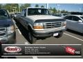 Colonial White 1997 Ford F350 Gallery