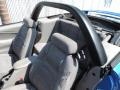 1998 Ford Mustang Medium Graphite Interior Interior Photo