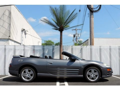 2005 mitsubishi eclipse spyder gt data info and specs. Black Bedroom Furniture Sets. Home Design Ideas