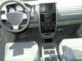Medium Slate Gray/Light Shale 2010 Dodge Grand Caravan Interiors