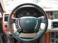 2005 Giverny Green Metallic Land Rover Range Rover HSE  photo #11