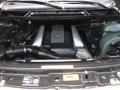2005 Giverny Green Metallic Land Rover Range Rover HSE  photo #22