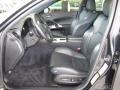 Black Interior Photo for 2008 Lexus IS #81765561