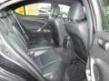 Black Rear Seat Photo for 2008 Lexus IS #81766011