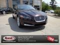 2013 Caviar Metallic Jaguar XF 3.0 AWD #81770392