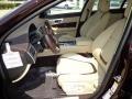 2013 Caviar Metallic Jaguar XF 3.0 AWD  photo #2
