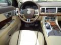 2013 Caviar Metallic Jaguar XF 3.0 AWD  photo #12