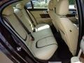 2013 Caviar Metallic Jaguar XF 3.0 AWD  photo #16