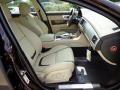 2013 Caviar Metallic Jaguar XF 3.0 AWD  photo #17