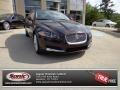 2013 Caviar Metallic Jaguar XF 3.0 #81770388