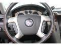 2013 Escalade ESV Platinum Steering Wheel