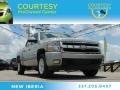 Silver Birch Metallic 2008 Chevrolet Silverado 1500 Gallery