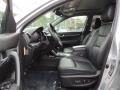2011 Bright Silver Kia Sorento SX V6 AWD  photo #15