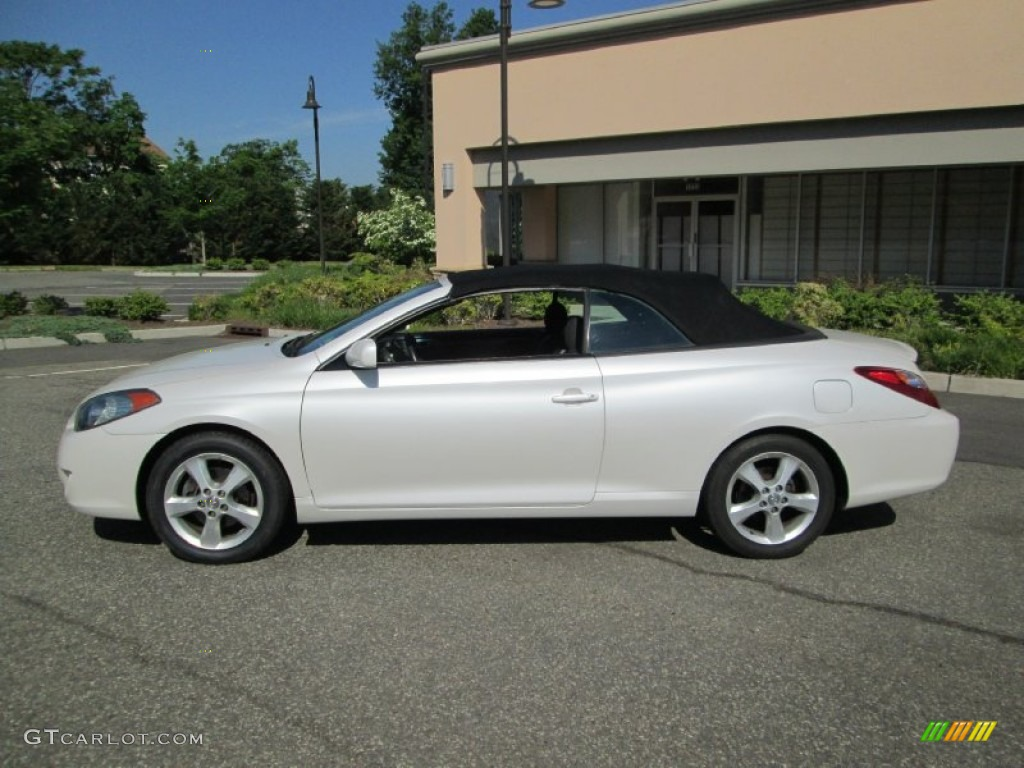 2006 toyota solara se v6 convertible exterior photos. Black Bedroom Furniture Sets. Home Design Ideas