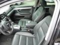 Black Interior Photo for 2008 Audi A4 #81801308