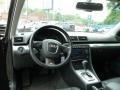Black Dashboard Photo for 2008 Audi A4 #81801336