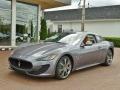 Grigio Alfieri (Grey) - GranTurismo Sport Coupe Photo No. 1