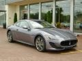 Front 3/4 View of 2013 GranTurismo Sport Coupe