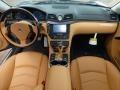 Dashboard of 2013 GranTurismo Sport Coupe