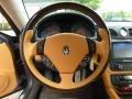 2013 GranTurismo Sport Coupe Steering Wheel