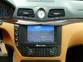 Navigation of 2013 GranTurismo Sport Coupe