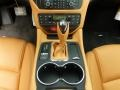 2013 GranTurismo Sport Coupe 6 Speed ZF Paddle-Shift Automatic Shifter