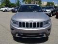 2014 Billet Silver Metallic Jeep Grand Cherokee Limited 4x4  photo #3