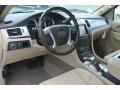 2013 Cadillac Escalade Cashmere/Cocoa Interior Prime Interior Photo