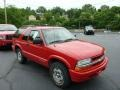Victory Red 2003 Chevrolet Blazer Gallery