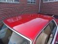 Signal Red - E Class 300 CD Coupe Photo No. 7