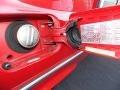 Signal Red - E Class 300 CD Coupe Photo No. 11