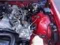 Signal Red - E Class 300 CD Coupe Photo No. 31