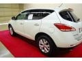 2011 Glacier White Pearl Nissan Murano S  photo #4