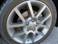 2011 Nissan Sentra SE-R Wheel and Tire Photo