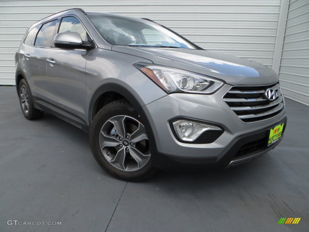 2013 Iron Frost Hyundai Santa Fe GLS #81870527 | GTCarLot ...